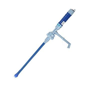 Universal Pompa Galon Elektrik - Biru