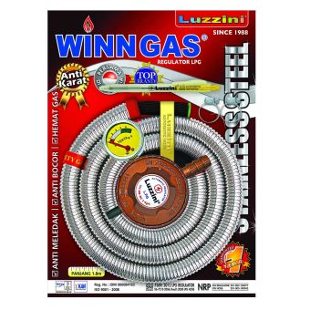 Tenno T Cabang Selang Gas For Rp 18700 Deals for only Rp18 700 Source · Winn