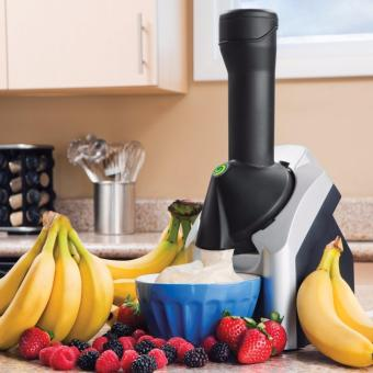 YONANAS ALAT PEMBUAT ES KRIM FRUIT YOGURT JUICER BLENDER BUAH Ice Cream Maker
