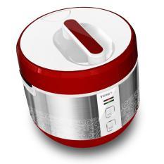 Yong Ma Magic Com, Rice Cooker, Magic Jar 2 Liter - MC3400 (Garansi Resmi Yong Ma)