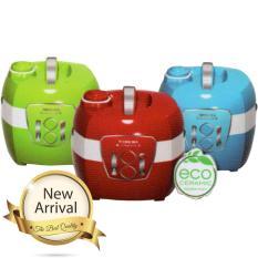 Yong Ma Magic Com, Rice Cooker, Magic Jar, Penanak Nasi 2 Liter Eco Ceramic - YMC115 (Garansi Resmi Yong Ma)