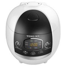 Yong Ma Rice Cooker MC1380B Digital 1,3 Liter - Hitam