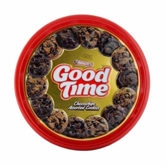 Arnotts Goodtime Assorted [190 g]