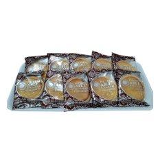 Asli Enak - Pie Susu Asli Enak Paket 4 x 10 Pcs / Box - Original