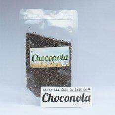Choconola Organic Chia Seed 100g - Chiaseed 100 gr gram / 100gr