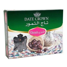 Date Crown Khenaizi Emirates Premium Kurma - 1kg