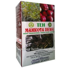 Herbal Teh Mahkota Dewa - 130 Gram