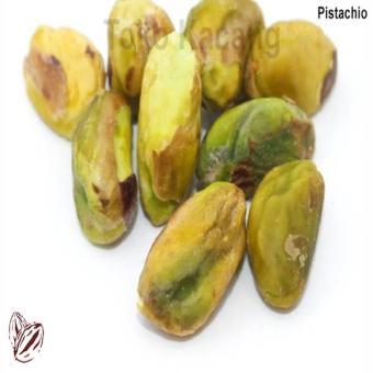 Kacang Pistachio Kupas Oven 250G