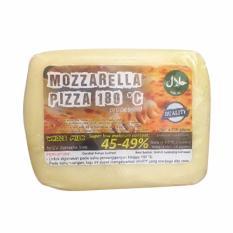 Keju mozarella pizza 200gr