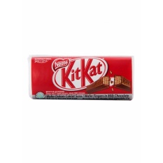 Kitkat 2 Finger - Pack isi 24 pcs - Milk Chocolate