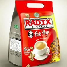 Kopi Radix Pak Haji 20sachet - 1box