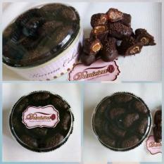 Kurma Coklat - Kurcok Durian