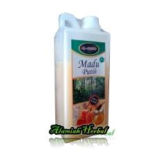 Madu Putih Al Qubro 100% alami -1kg
