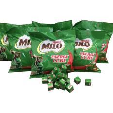 Milo Cube isi 50 pcs original