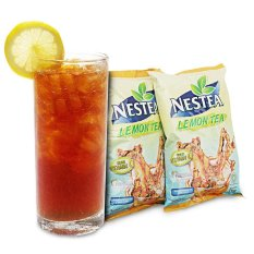 Nestle - Lemon Tea Nestea By Nestle Proffesional