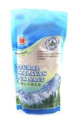 OM Natural Himalayan Rock Salt 500g - Garam Himalaya Pink 500gr - 500 gr gram