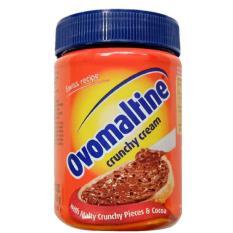 Ovomaltine Chocolate Crunchy Cream exp. Desember 2017