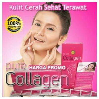 Pure Collagen Whitening Drink Original