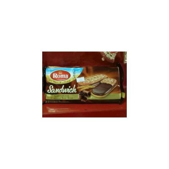 Roma Sandwich Chocolate 216Gr