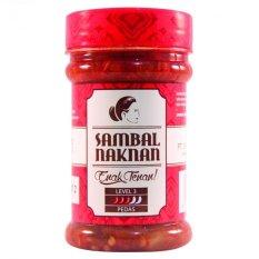 Sambal Nak Nan Level 3