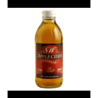 SW Original Apple Cider Cuka Apel