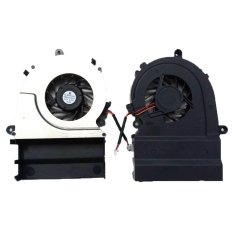 100% New For ACER For Travelmate 655.6593 Tm6553 Tm659.6593G Laptop Cpu Fan Cooling Fan Cooler Black (Intl)