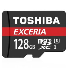 128GB Memory Card 128G U3 SDXC Max UP to 90MB/s Micro SD CardSDHC Class10 TF Cards for Smartphone/Camera - intl
