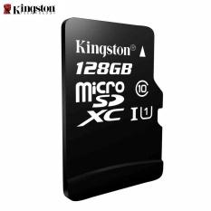 128GB Micro SD Card 128GB MicroSDXC Memory Card Class 10 Mini SD Card MicroSDHC TF Card 128GB for Smartphone - intl