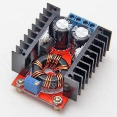 150W DC-DC Boost Converter 10-32V To 12-35.6A Step Up Charger Power Module SG029-SZ +