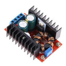 150W DC-DC Boost Converter 10-32V To 12-35.6A Step Up Power Supply Module