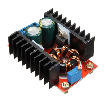 150W DC-DC Boost Converter 10-32V To 12-35.6A Step-Up Power Supply Module - Intl