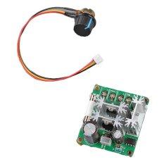 15.6V-90V PWM DC PLC Enhanced Speed Regulation Controller Switch Governor (Green)