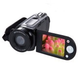 16MP 8x Zoom FHD 720P Digital Video Recorder Camera