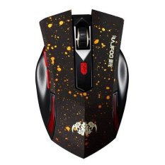 2.4GHz Wireless Optical Gaming Mouse Mice (Intl)