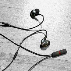 2016 kualitas tinggi REMAX RB-S8 Bluetooth nirkabel olahraga 4.1 jepitan Magnet Kalung alat pendengar