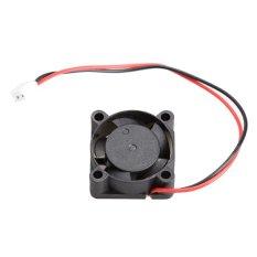 2510.5V Cooler Brushless DC Fan 25*10mm Mini Cooling Radiator