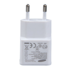 Micro Usb Adapter Source · 2A EU Plug USB Travel Charger Adapter for .