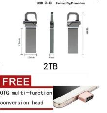 2TB USB Flash Drive Memory USB Stick U Disk Pen Drive USB 3.0 interface - intl