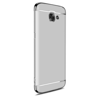3in1 Ultra-thin Electroplated PC Back Cover Case for Samsung GalaxyA5 A510 (2016) - intl