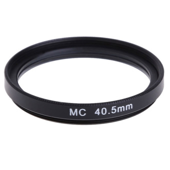40.5mm Multi-Coated MC UV Filter Lens Protector For Various Cameras