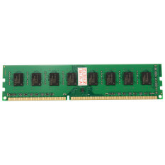 4GB DDR3 PC3-12800 1600MHz Desktop PC DIMM Memory RAM 240 pins For AMD System- intl