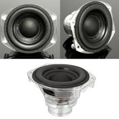 """4&#937.30W Subwoofer Speaker Steel Magnetic Loudspeaker For Harman For JBL 3.9"""""""