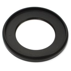 58mm-37mm Step-down Metal Filter Adapter Ring / 58mm Lens To 37mm Accessory (Black)