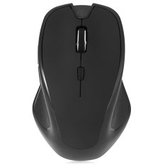 6 Keys Wireless 3.0 Mini Bluetooth 1600DPI Optical Gaming Mouse With Work Seamlessly