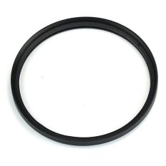 67mm Ultra Violet UV Filter Lens Protector For 67mm Camera Lens (Black)