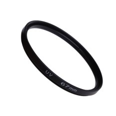 67mm UV Ultra-Violet Filter Lens Protector For Digital Camera Nikon / Canon - Intl