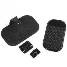 7inch Universal Mount Stand Holder For Car GPS (Black) (Intl)