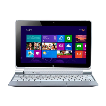 Acer Iconia W511 – 10.1″ Windows 8 – 3G – Silver