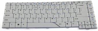 Acer Keyboard Notebook 4920 - Putih