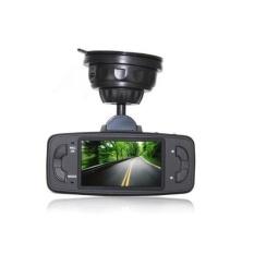 ACOO 2.7inch Amberella TFT 1080p Car DVR Vehicle Camera DrivingRecorderGPS G-sensor H.264 Ir Night Vision - Intl